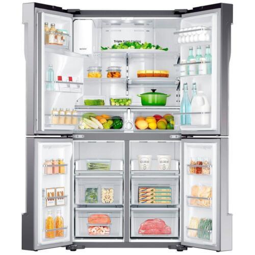 Samsung RF23HCEDBBC RF23HCEDBSR RF23HCEDBWW fridge freezer water filter