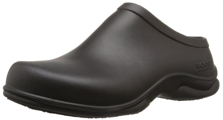 Bogs Uomo Stewart Slip Resistant Work Shoe- Pick SZ/Color.