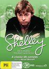 Shelley : Series 3-4 (DVD, 2013, 2-Disc Set)