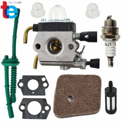 Carburetor for STIHL FS75 FS80 FS85 FC75 FC85 HL75 HT70 HT75 SP85 For Zama CARB