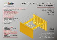 738db208f18 Rainbow 1 700 RB7100 Elevator   Hangar of IJN Akagi for sale online ...