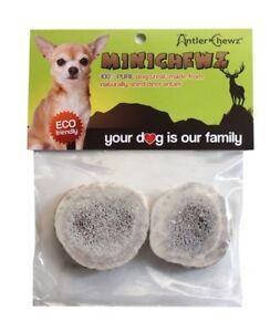 AntlerChewz-MiniChewz-Antler-Disc-Dog-Chew-for-Puppies-amp-Small-Dogs