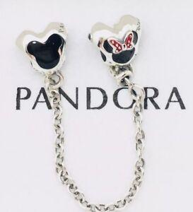 ce7ff3df9 Image is loading Pandora-Genuine-Disney-Park-Exclusive-Mickey-amp-Minnie-