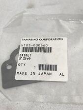 Genuine Echo Shindaiwa GASKET INSULATOR part # V103000610