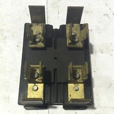 wadsworth other industrial fuse accessories wadsworth fuse pullout lid 30 amp 240v