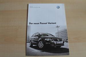 81729-VW-Passat-Variant-Preise-amp-Extras-Prospekt-07-2005