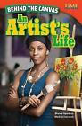 Behind the Canvas: An Artist's Life by Blanca Apodaca, Michael Serwich (Paperback, 2012)