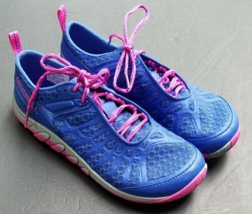Merrell Barefoot Trail Shoe Size 8