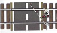 Railroad Track For Trains Interactive Peel & Stick Train Wall Border Qa4w1533