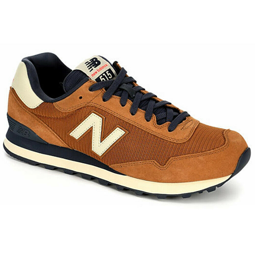 New Balance Mens Ml515bs Brown Sugar Fashion Sneaker Size 16 D width  (86545)