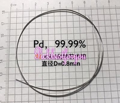 Length 1m 3.3 ft #Mo64 QL Zn≥99.99/% Zinc Zn Metal Wire,Diameter 1mm