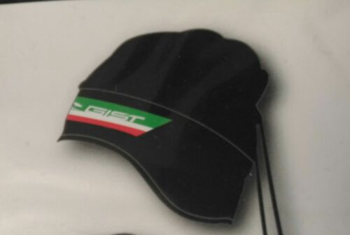 BAND CAP GIST MODEL GIRO color BLACKTRICOLOR one size