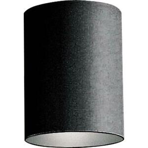 Progress Lighting Black Integrated LED Outdoor Flush Mount P5774-31/30K