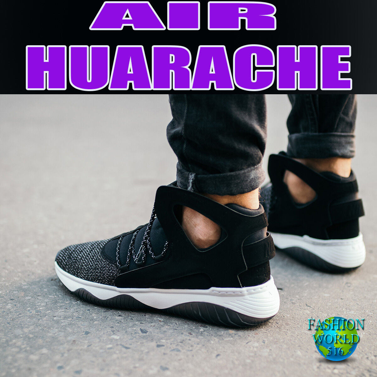 Gli uomini sono nike flynit serie oc, 844797-999 runnig scarpe taglia
