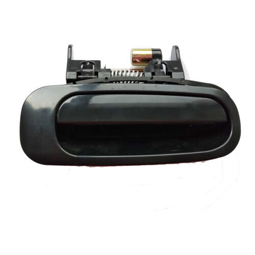 For Toyota Corolla Outside Exterior Passenger Rear Right Side Door Handle 98-02