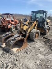 2014 Cat 906 Series 2 Wheel Loader Parts Machine Only Rust