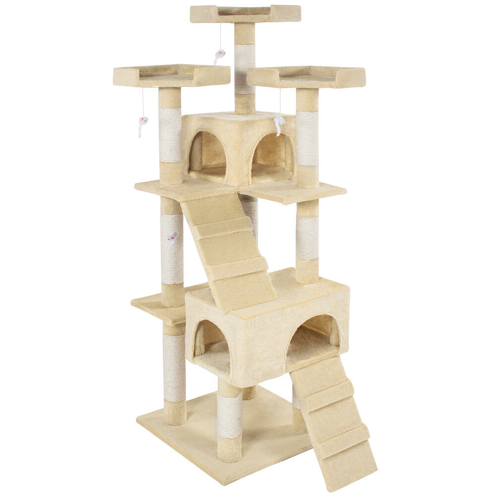 Kratzbaum Katzenkratzbaum Katzenbaum Spielbaum Spielbaum Spielbaum Katzenkratzbäume Katzen 7e11bf