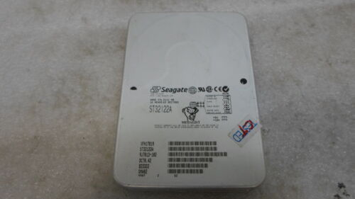Seagate ST32122A 2.1GB 4500 RPM IDE Hard Drive TESTED