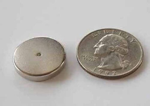 """Only $1.70 each! 12pcs MAGNETS Neodymium DISC 3//4/"""""""