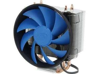 DEEPCOOL GAMMAXX 300 CPU Cooler Fan