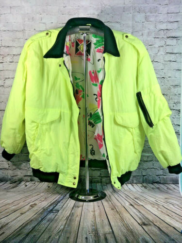 Mania Neon by Princeton trading vtg 80's/90/s in… - image 1