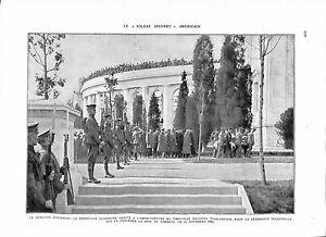 WWI-USA-Arlington-National-Cemetery-Soldat-Inconnu-Americain-Sammy-ILLUSTRATION