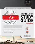CompTIA A+ Complete Study Guide: Exams 220-901 and 220-902 by Emmett Dulaney, Toby Skandier, Quentin Docter (Paperback, 2015)