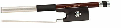 JonPaul Cgoldna Violin Bow 4 4 Size - Authorized dealer - over 40 years - USA