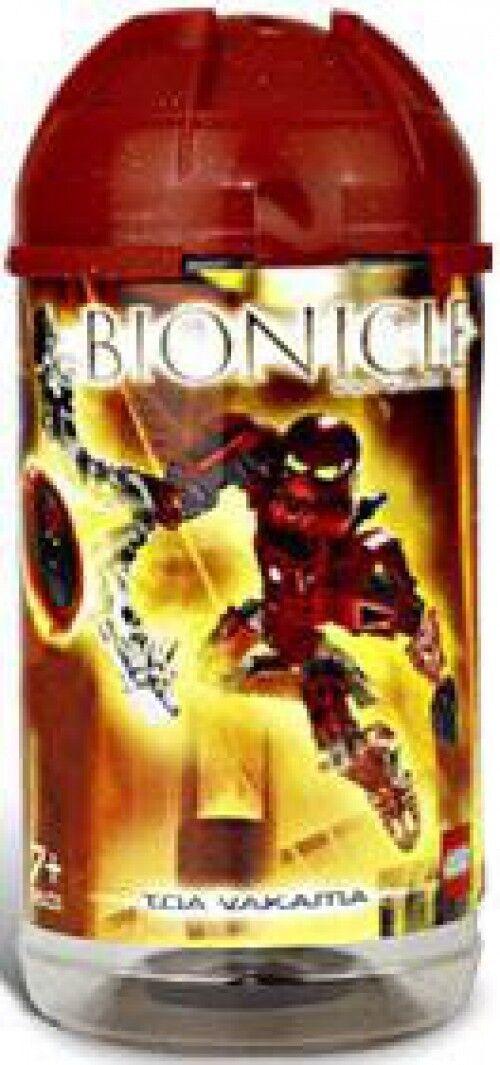 LEGO Bionicle Toa Metru Nui Toa Vakama Set
