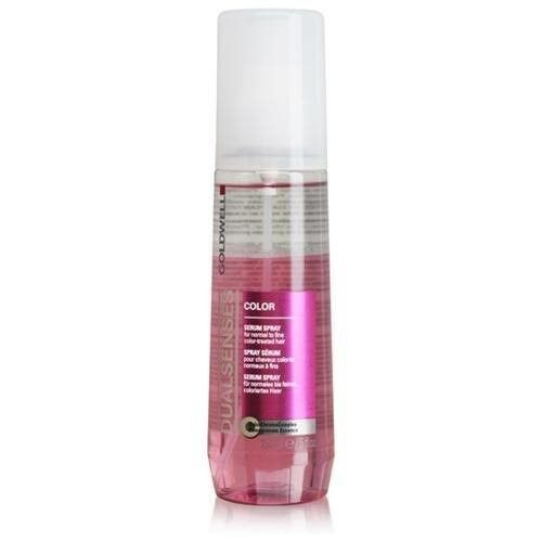 Goldwell Dualsenses Color Serum Spray for Normal to Fine Hair 5 oz