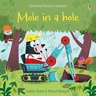 Mole in a Hole by Lesley Sims (Paperback, 2016)