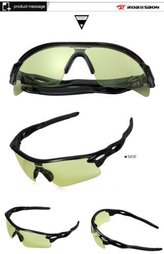 BIKER ROAD UV Riding Glasses