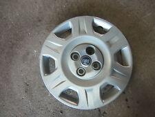 1x Radkappe Radblende Radzierblende 14Zoll 51705266 Fiat Punto 188 1.2 bj.03