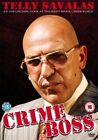 Crime Boss - DVD Fast Post for Australia Top SELLER