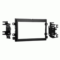 Navigation Dvd Gps Touchscreen Bluetooth Stereo Radio Player For Ford Edge Ddin