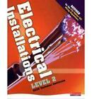 Electrical Installations Level 2 2330 Technical Certificate Student Book by Pearson Education Limited (Paperback, 2008)