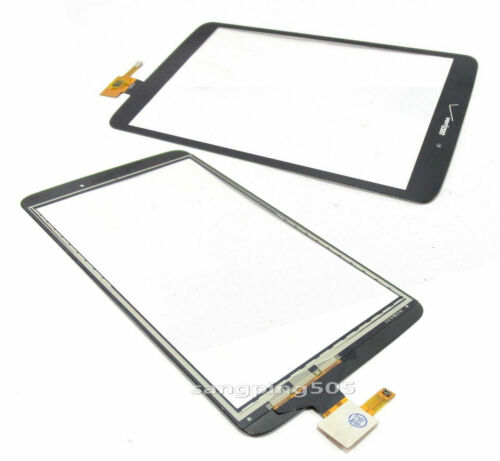 Touch Screen Digitizer Glass Replacement For LG Tablet G Pad Series