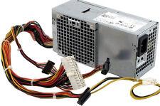Dell OptiPlex 3010 7010 9010 H250AD-01 PDF9N 77GHN X3KJ8 250W Power Supply