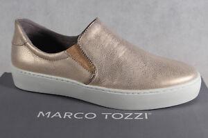 Shoes Ballerinas Court Marco New Pink Tozzi Slipper q6HxwnzO
