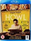 Howl 5060238030403 With James Franco Blu-ray Region B