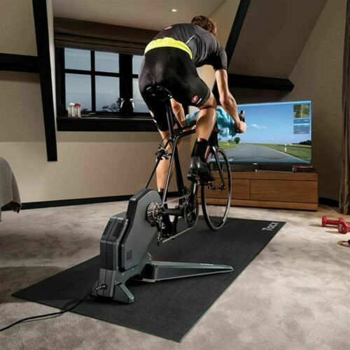 Tacx Flux S Smart Direct Drive Bike Trainer