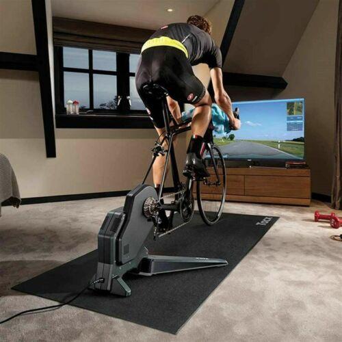 Tacx Flux S Smart Direct Drive Bike Trainer
