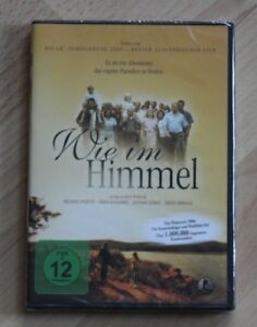 DVD Wie im Himmel NEU! - Heroldsbach, Deutschland - DVD Wie im Himmel NEU! - Heroldsbach, Deutschland