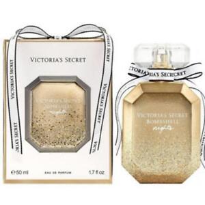 58803aff3d4 BOMBSHELL NIGHTS Perfume Victoria s Secret 1.7 oz 50 ml EDP Eau De ...