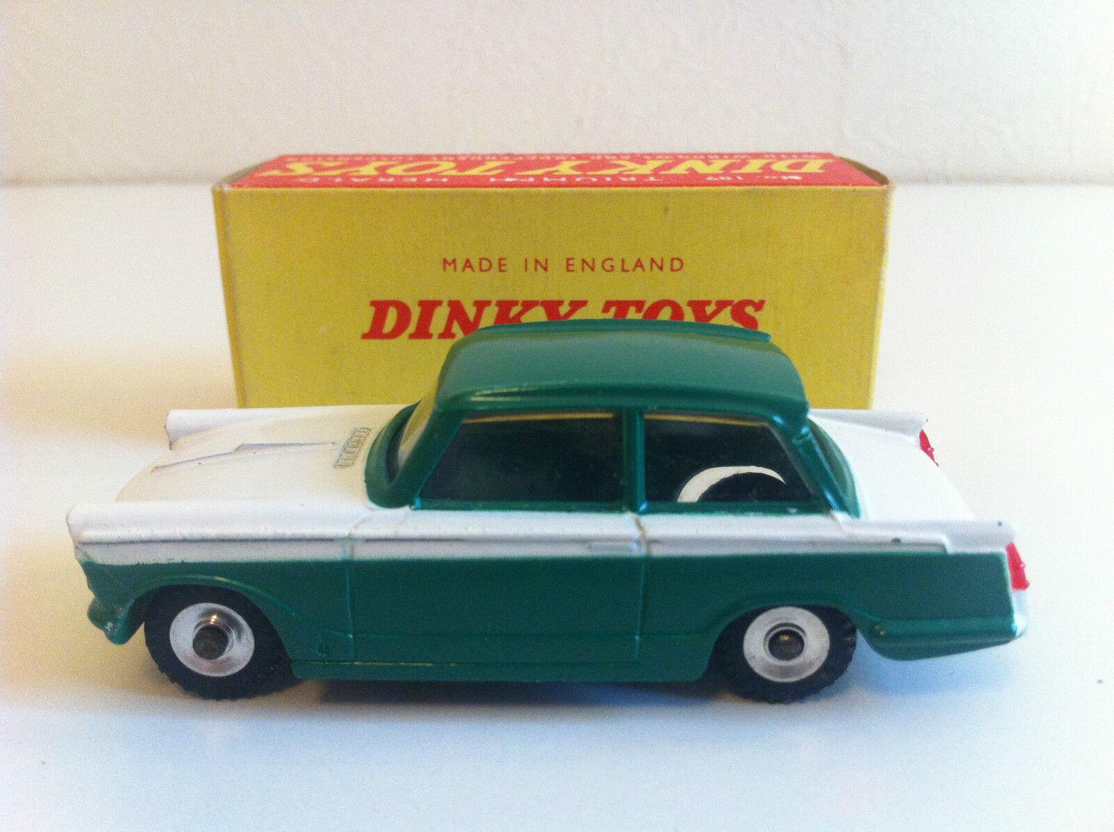 Dinky Toys - 189 - Triumph Herald VN MIB