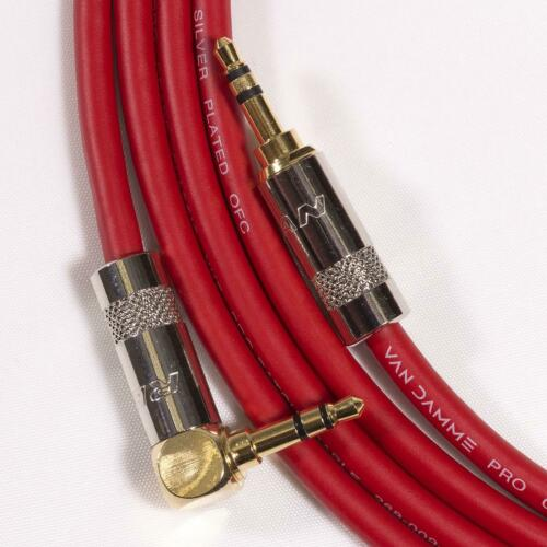 Midi Over Mini Jack Crossover cable Type A to Type B