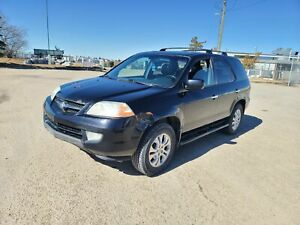 2003 Acura MDX Limited