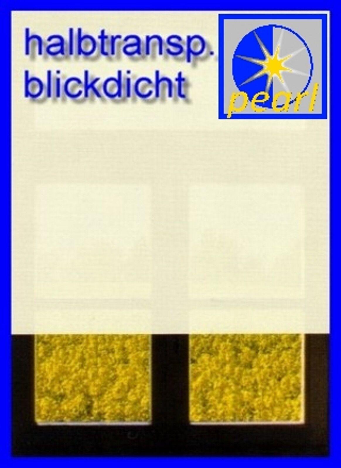 Plissees für VELUX® PVC Dachfenster Thermorollo Crush Uni Reflex Hitzeschutz