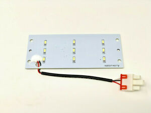 New Replacement Refrigerator LED Assembly For LG EAV43060808 AP5020295 PS3533582