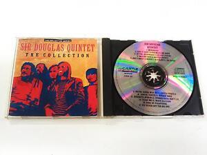 SENOR-QUINTETO-DE-DOUGLAS-EL-COLLECTION-CD-1986-RARE